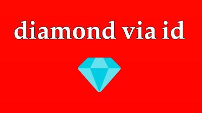 diamond via id